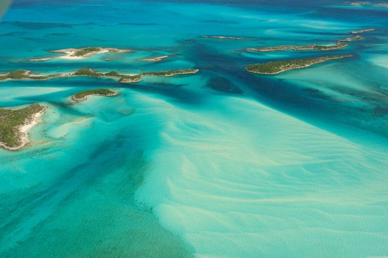 All Star Liveaboards has 4 dive liveaboards in the Exumas, Bahamas