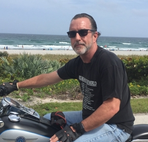 Captain Jim Swartzell of the Blackbeard dive liveaboard Sea Explorer
