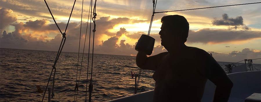Blackbeard's Cruises Official Website - Bahamas Dive Liveaboards