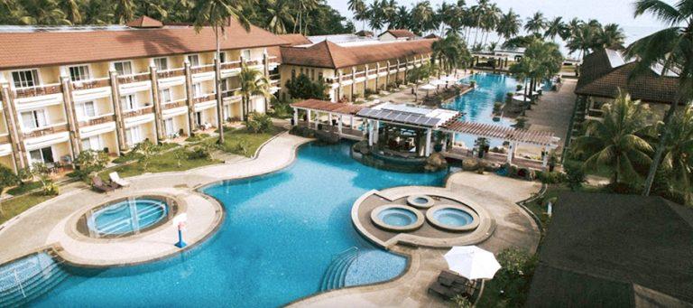 Sheridan Beach Resort, Puerto Princesa, Palawan