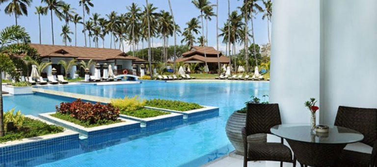 Princesa Garden Island Resort & Spa, Puerto Princesa, Palawan